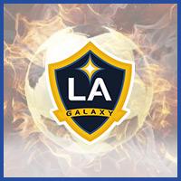 Apuestas en Vivo de Los Angeles Galaxy