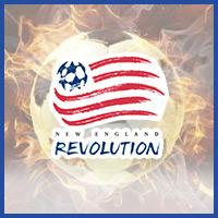 Pronosticos del New England Revolution