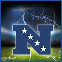 Apuestas en VIVO NFL en BetCRIS