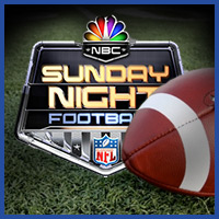 Apuestas NFL Sunday Night Football