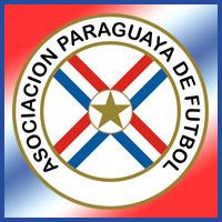 Seleccion de Paraguay en la Copa America