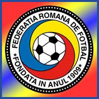 Seleccion de Rumanía en la Euro Copa