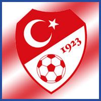 Seleccion de Turquía en la Euro Copa