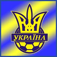 Seleccion de Ucrania en la Euro Copa