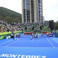 Abierto de Monterrey
