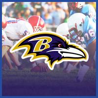Apuestas en los Baltimore Ravens