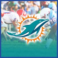 Apuestas en los Miami Dolphins