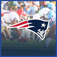 Apuestas en los New England Patriots