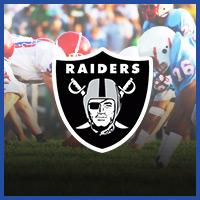 Apuestas en los Oakland Raiders