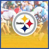 Apuestas en los Pittsburgh Steelers