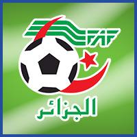 Seleccion de Argelia - Copa Mundial 2018