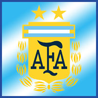 Argentina Soccer Betting - World Cup