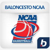 Apuestas en Baloncesto NCAA