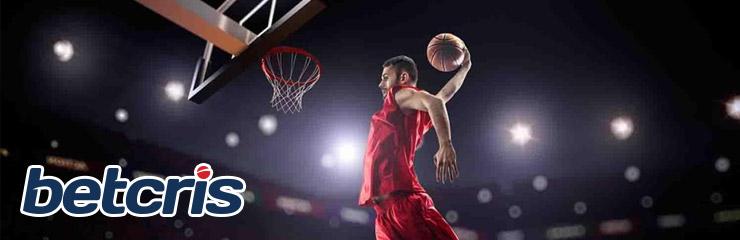 Apuestas de Baloncesto en linea