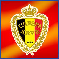 Seleccion de Bélgica en la Copa Mundial