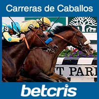 Belmont Stakes - Carreras de Caballos