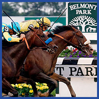 2019 Belmont Stakes Betting Odds - Triple Crown Predictions