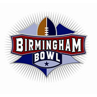 Fútbol NCAA - Birmingham Bowl