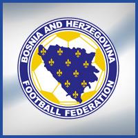 Seleccion de Bosnia - Apuestas Mundial FIFA