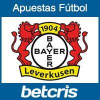 Apuestas Bundelisga - Bayer Leverkusen