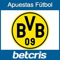 Apuestas Bundelisga - Borussia Dortmund