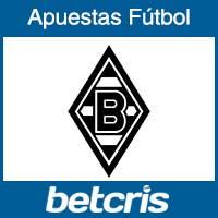 Apuestas Bundelisga - Borussia Monchengladbach