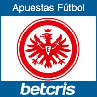 Apuestas Bundelisga - Eintracht Frankfurt