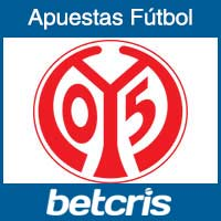 Apuestas Bundelisga - Mainz 05