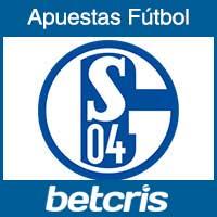 Apuestas Bundelisga - Schalke 04