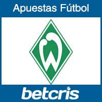 Apuestas Bundelisga - Werder Bremen