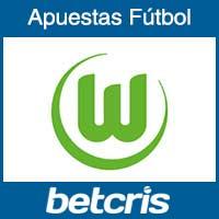 Apuestas Bundelisga - Wolfsburg