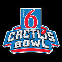 Fútbol NCAA - Cactus Bowl