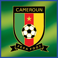 Seleccion de Camerun en la Copa Confederaciones