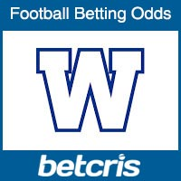CFL Football Betting Odds