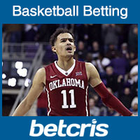 NCAA Basketball Betting Odds