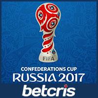 FIFA Confederations Cup Russia 2017