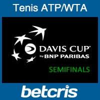 Copa Davis Semi Finales