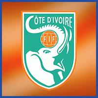 Seleccion de Futbol Costa de Marfil