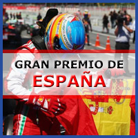 Formula 1 - Gran Premio de Espana