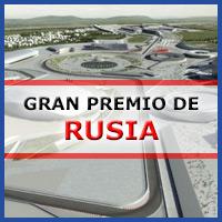 Formula 1 Gran Premio de Rusia