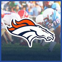 Apuestas en los Denver Broncos
