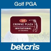 Pronósticos de PGA Tour en BetCRIS.com