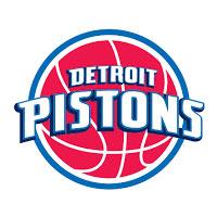 Probabilidades de Apuestas para los Detroit Pistons en el Baloncesto de la NBA