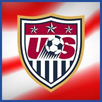 Seleccion de Estados Unidos en la Copa de Oro