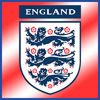 England Soccer Betting - World Cup