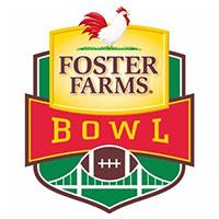 Fútbol NCAA - Foster Farms Bowl