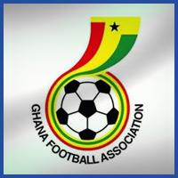Seleccion de Futbol Ghana