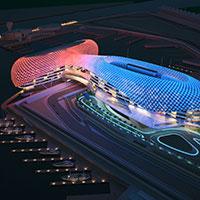 Formula 1 - Gran Premio de Abu Dhabi