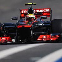 Formula 1 - Gran Premio de Brasil