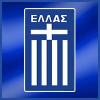 Seleccion de Futbol Grecia
